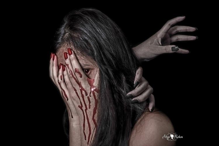 darkphotography, angiphotos, creepy - angiphotos | ello