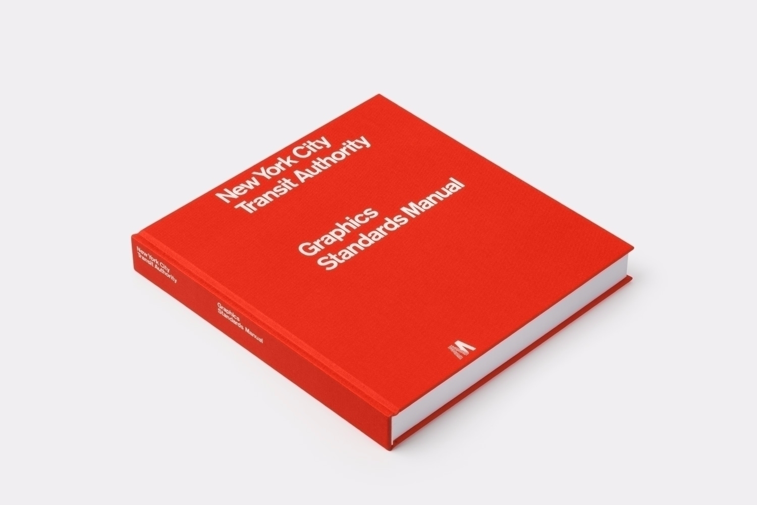 NYCTA Graphics Standards 1970 Y - odetothings | ello