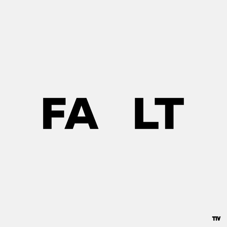 < FAULT > 2017 TIVSOY Fau - tivsoy | ello