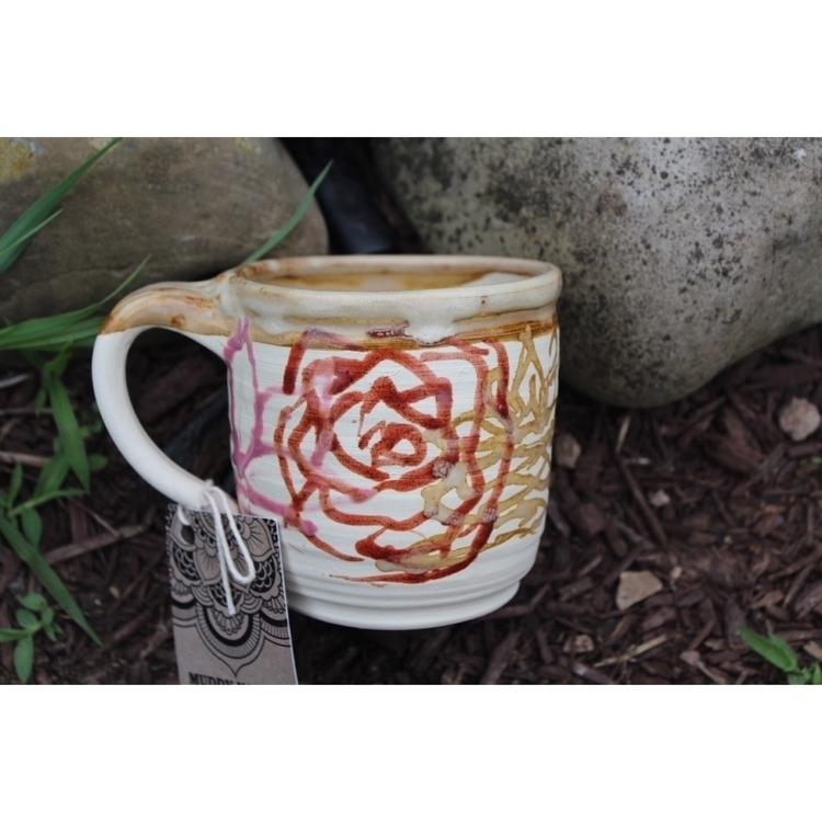 love check Etsy **link bio** Mu - muddynature_pottery | ello