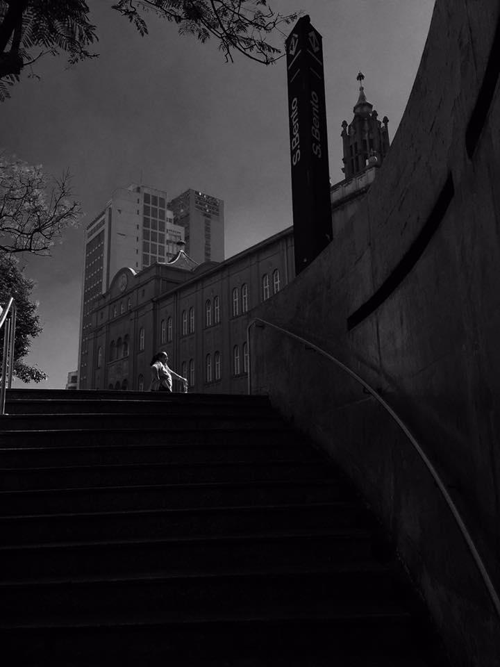 Sao Bento Station - corellana | ello
