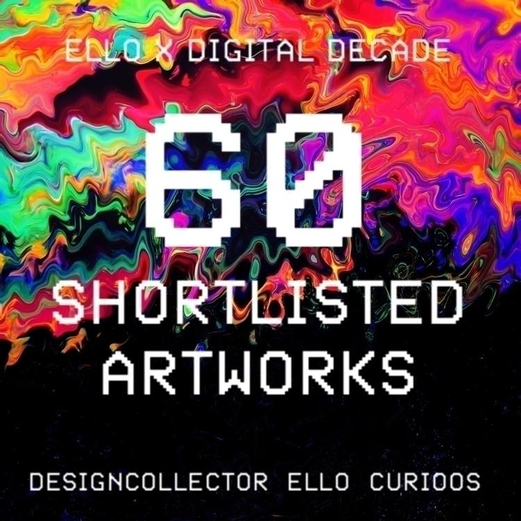sleepless nights selected 60 Ar - digitaldecade | ello