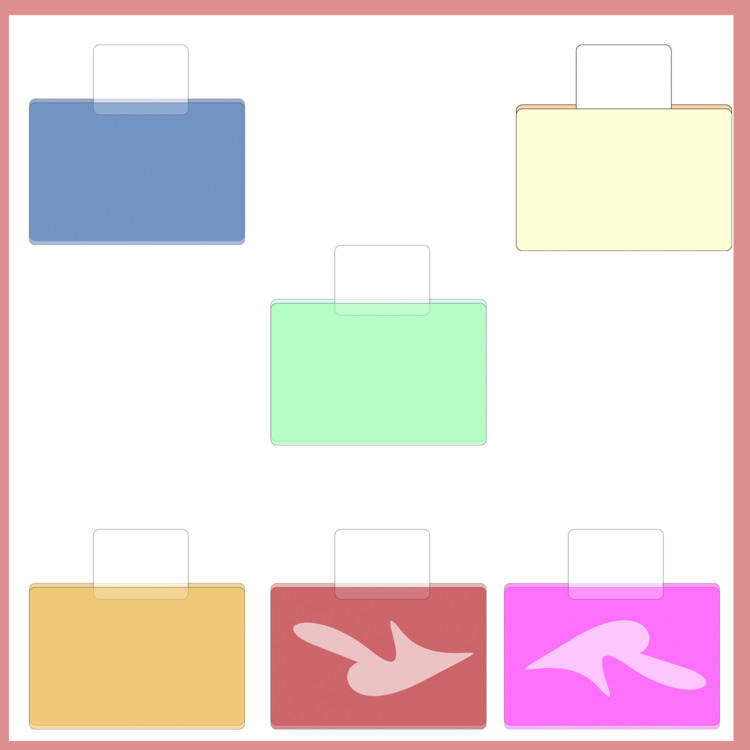Icons Set Folders Mac - inovationperfectdesigns | ello