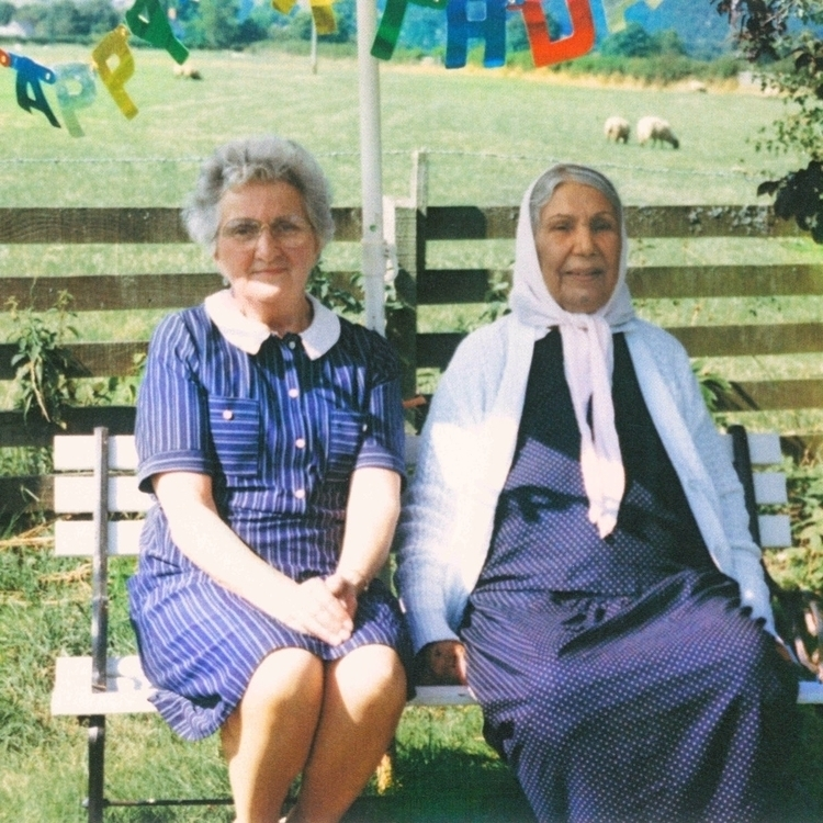 Dauwd – Theory Colours - AlbumoftheDay: - shueee | ello