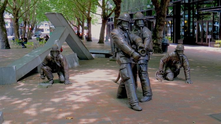 Fallen Memorial Hai Ying Wu, Wa - dave63 | ello