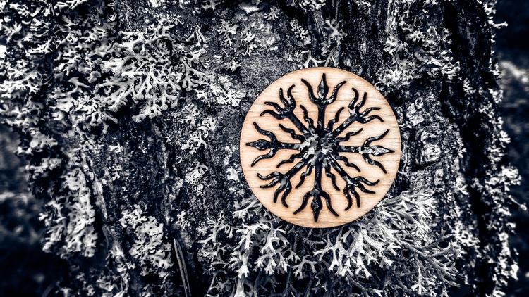 cross, religion, pagan, decoration - beheroght | ello