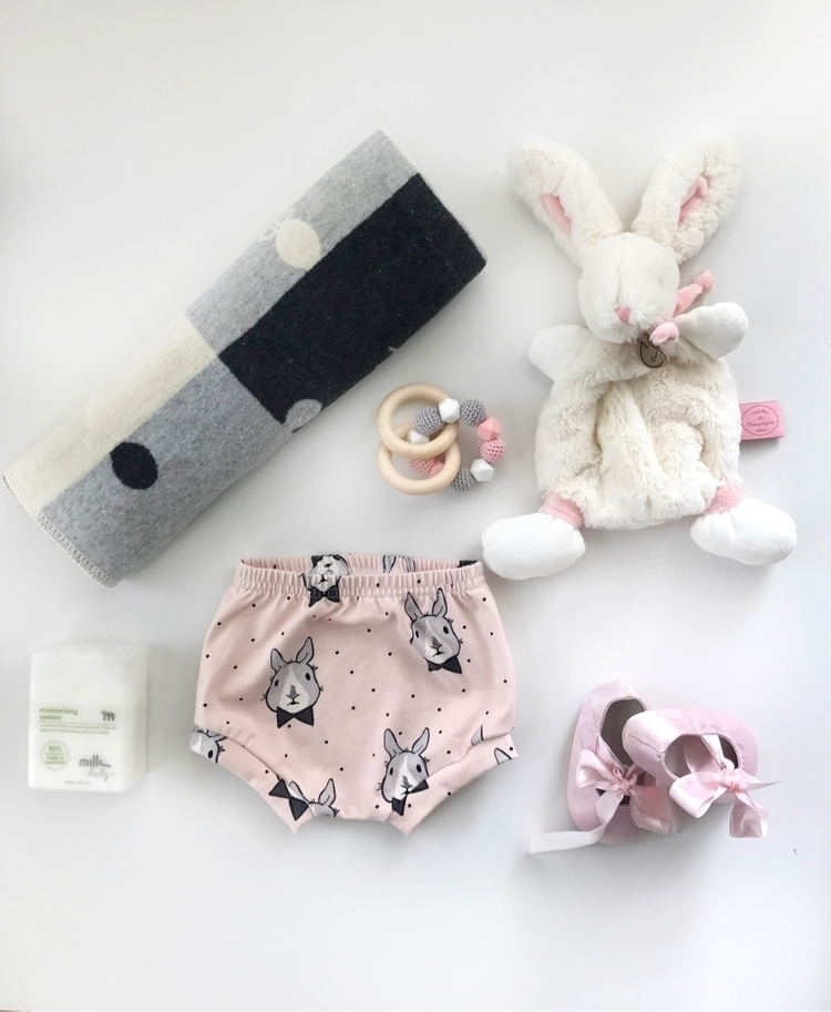 Bunny love - bunnies, bunny, nappycover - littleboubba | ello