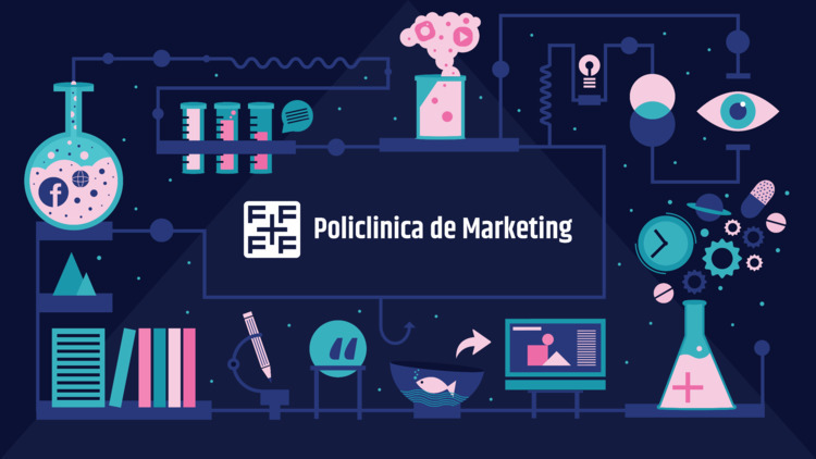 Policlinica de Marketing Clinic - strudelific | ello