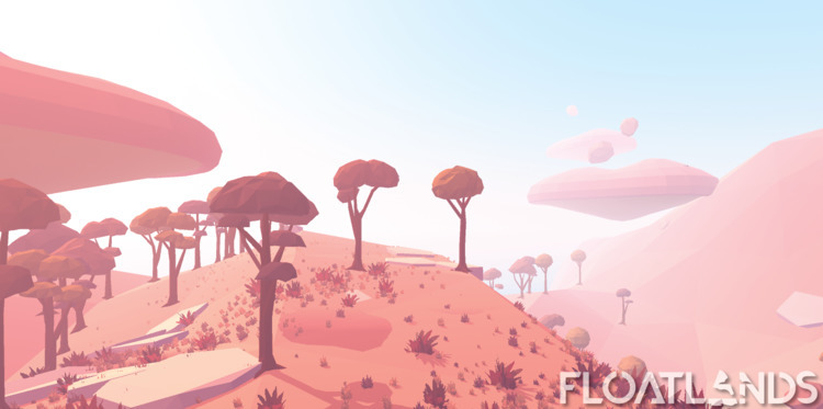 Notice latest addition - flat r - floatlands | ello