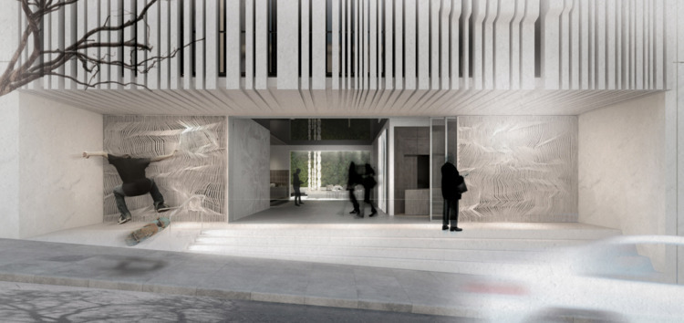 MUSEUM CYCLADIC ART Kois Archit - elloarchitecture | ello