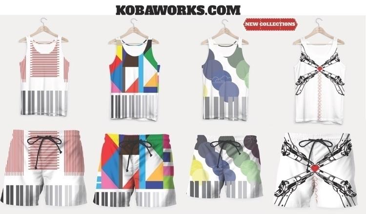 Pre order graphic Tees kobawork - kobaworks   ello