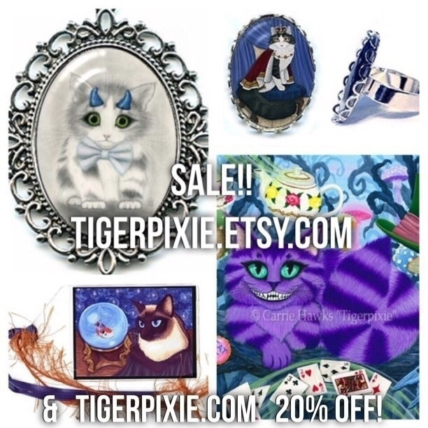 :christmas_tree:SALE! Christmas - tigerpixie | ello