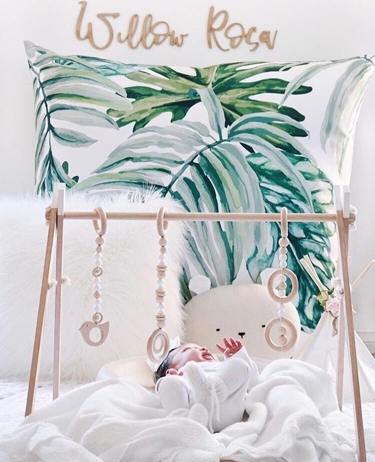 :leaves:Wow stunning nursery sp - jackandsarahhomewares | ello