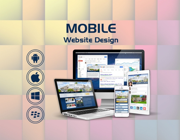 Web Design Development Company  - amandeep5 | ello