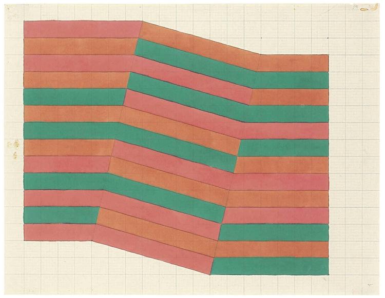 Frank Stella (American, 1936),  - modernism_is_crap | ello