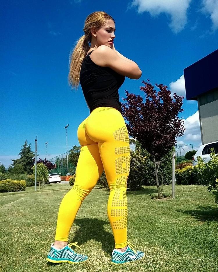 Sport woman - actyon | ello