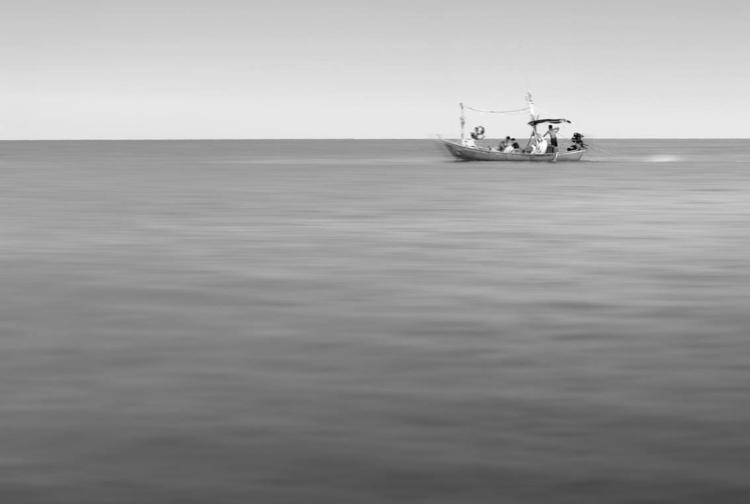 Black sea - tangmay10 | ello