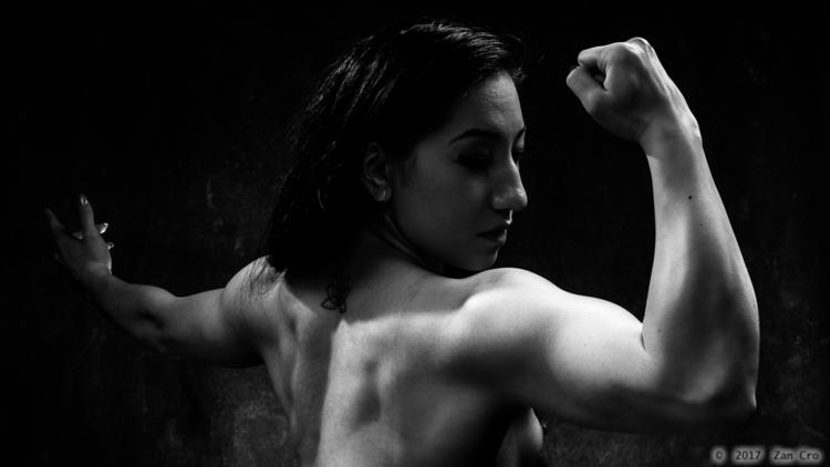 Muscle 2017 - artlover, artlover - zancro | ello