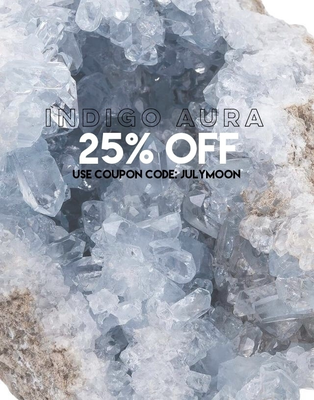 25% PURCHASE!:blue_heart::pray - iiindigoaura | ello