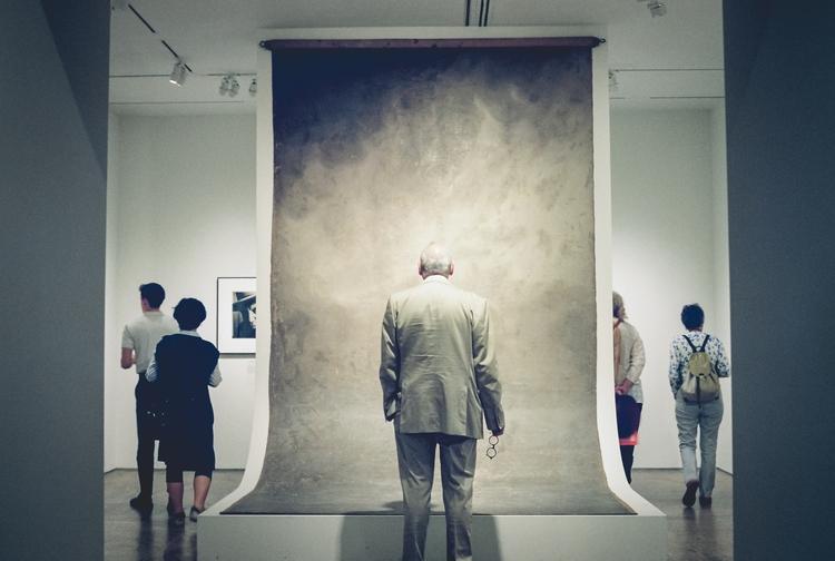 Irving Painted Backdrop - photography - danbassini | ello