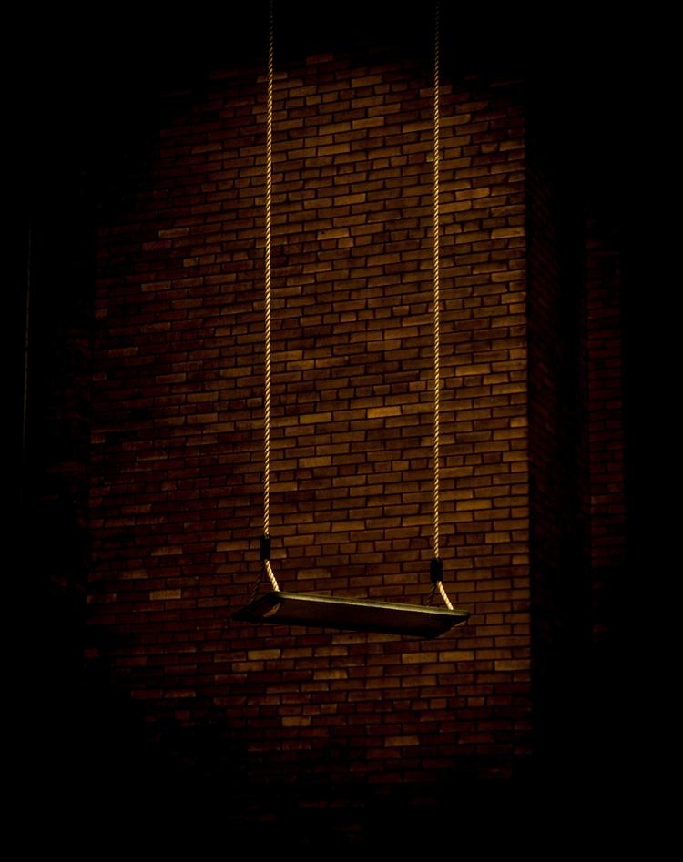 Trapeze scene interior Chicago  - junwin | ello