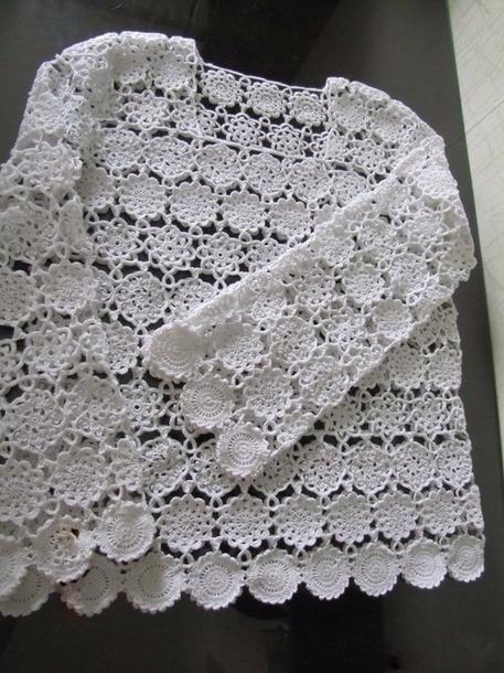 completely delighted crochet bl - brunacrochet | ello