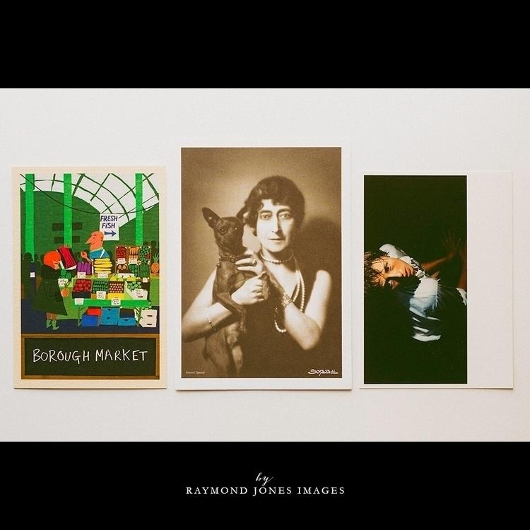 Postcard addict - postcard - raymondjones | ello