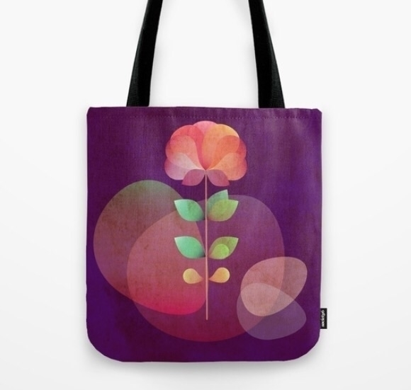 Tote bag - totebag, bagdesign, bagfashion - trinkl | ello