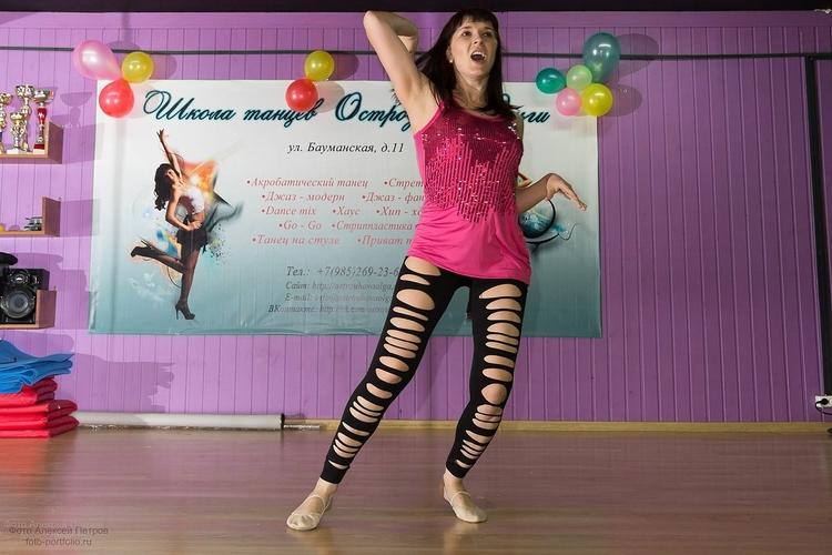 DANCER - actyon | ello
