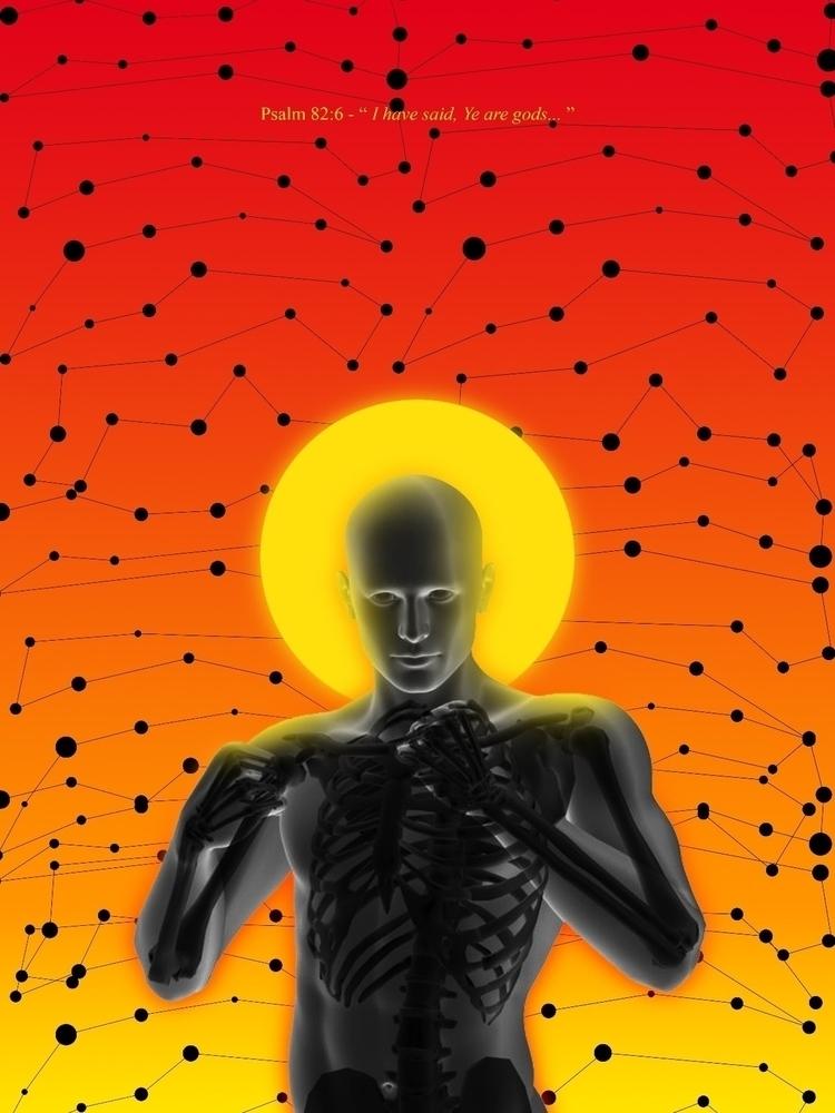 Title: gods - RO, RaymondOkhidievbie - rothevisualist | ello