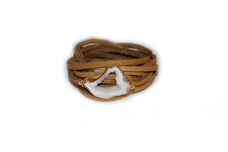 Check amazing wraps shop - leatherjewelry - barebonesbijoux | ello