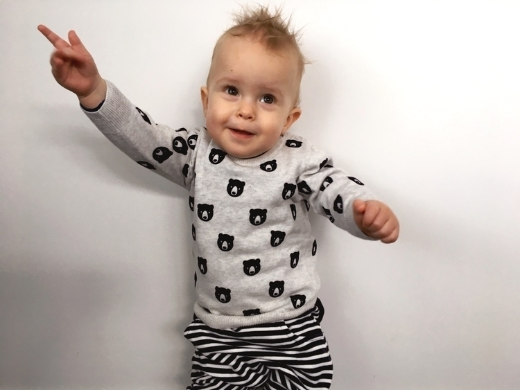 Cheers weekend - baby, jack, cuteness - itsmelaura | ello