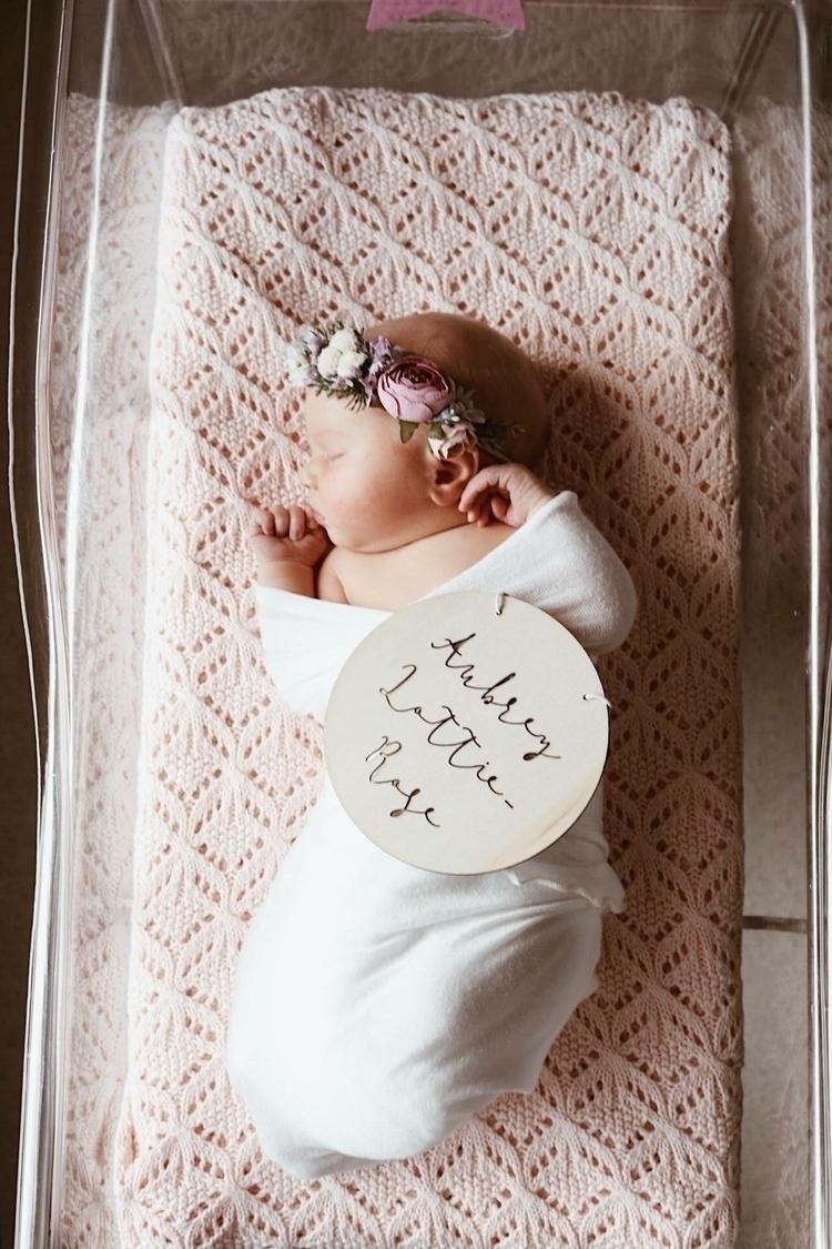perfect baby deserves blanket - tillyotto | ello