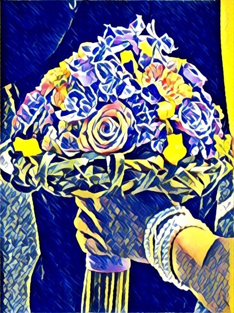 flowers, bouquet - neugut | ello