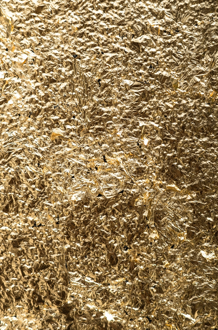 Gold leaf 24k Details shots pro - yellabor | ello
