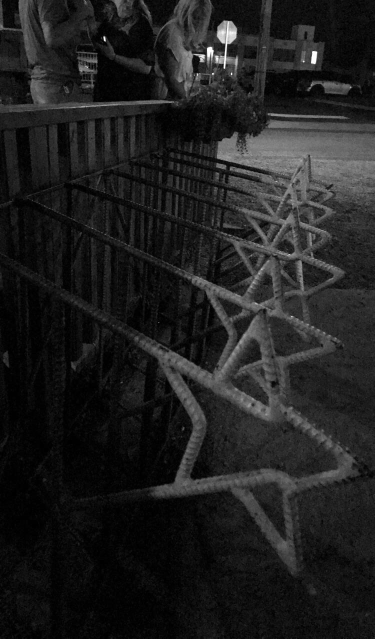starsaligned, rva, bicycle - dezinechic | ello