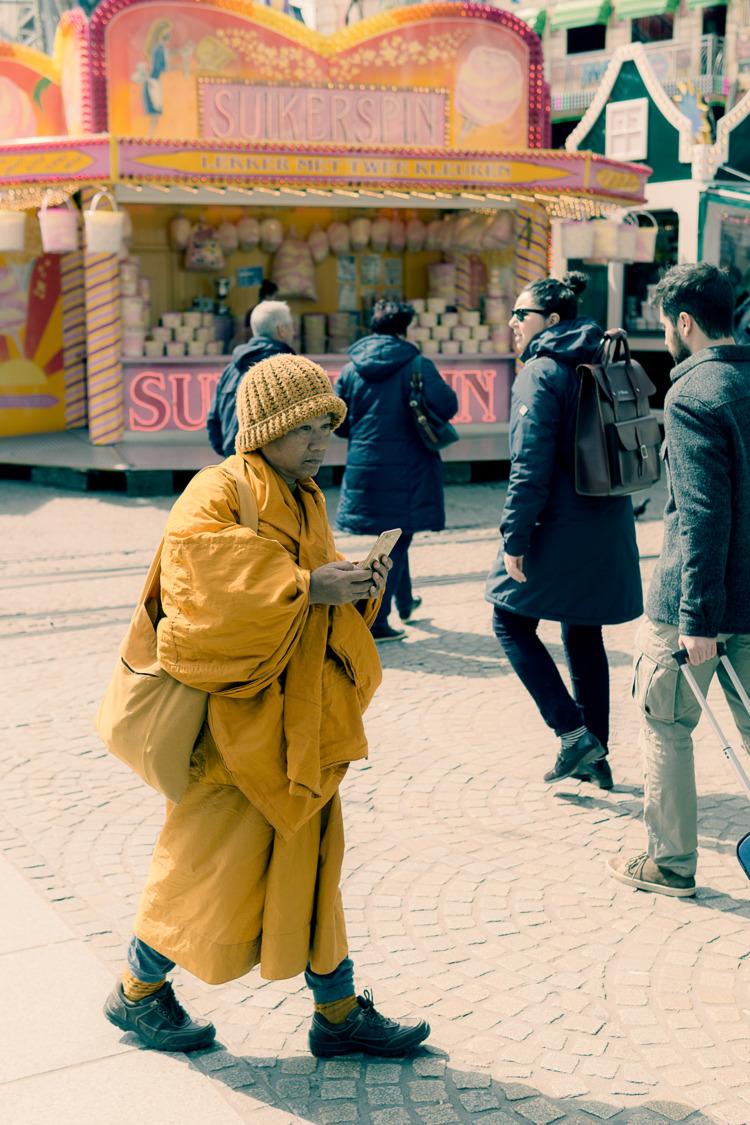streets Amsterdam - garethwi | ello
