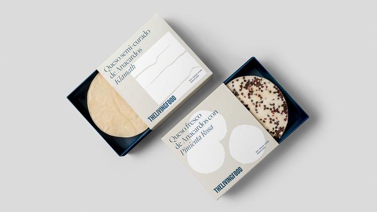 Living Food Francesc Moret Vayr - dailydesigner | ello