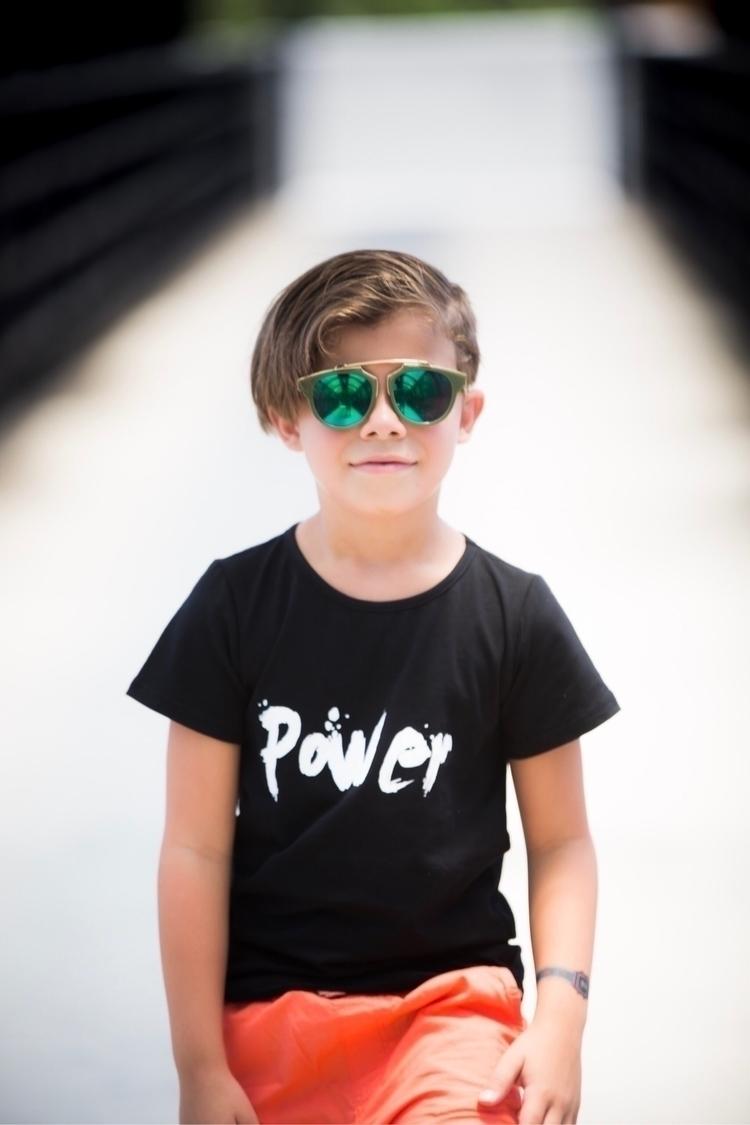 Power  - fashion, fashionista, fashionable - layla_jaycob | ello