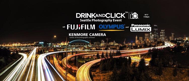 Seattle update Fujifilm giveawa - juangonzalez | ello