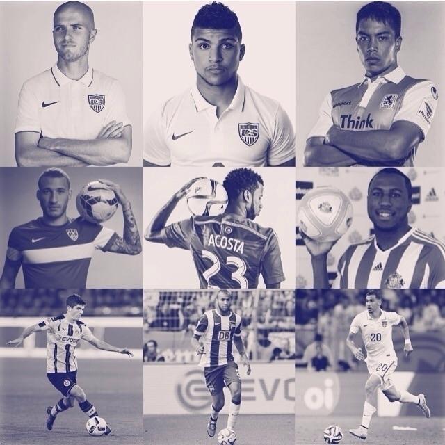men soccer talents sport great  - coolfreedude | ello