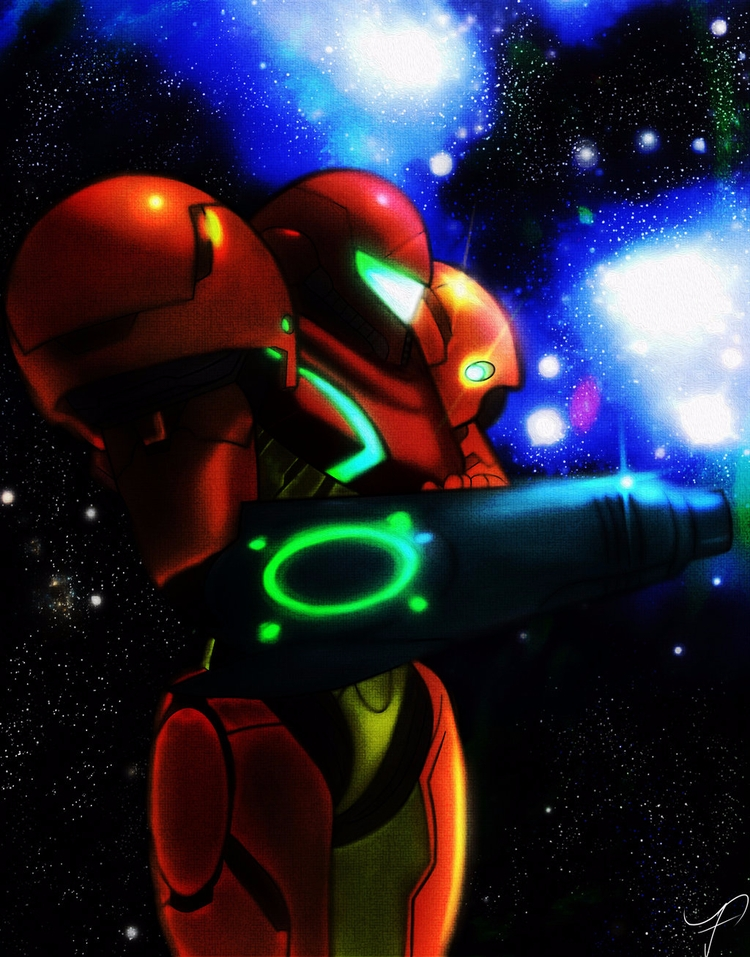 Metroid games. ***** Society6:  - mistergrim23 | ello