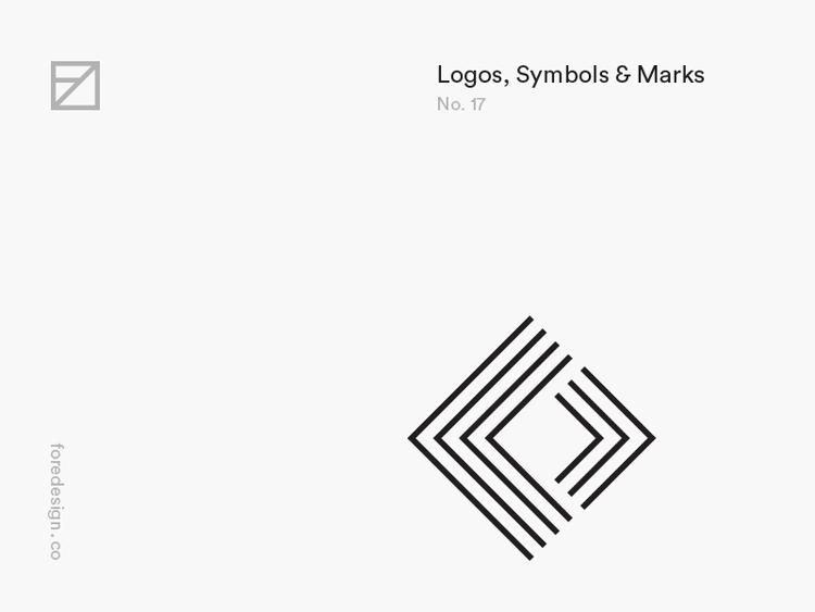 Logos, Symbols Marks: 17 - foredesign | ello