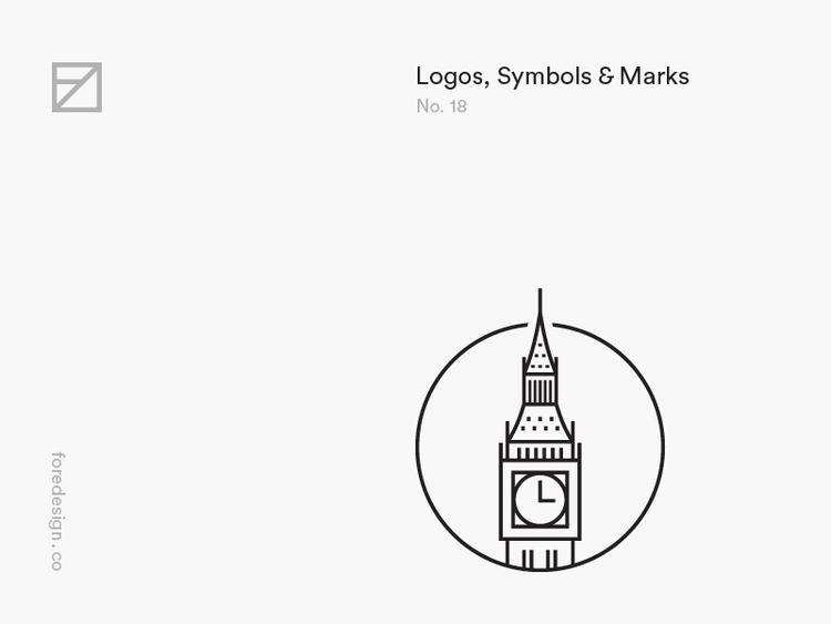 Logos, Symbols Marks: 18 - foredesign | ello