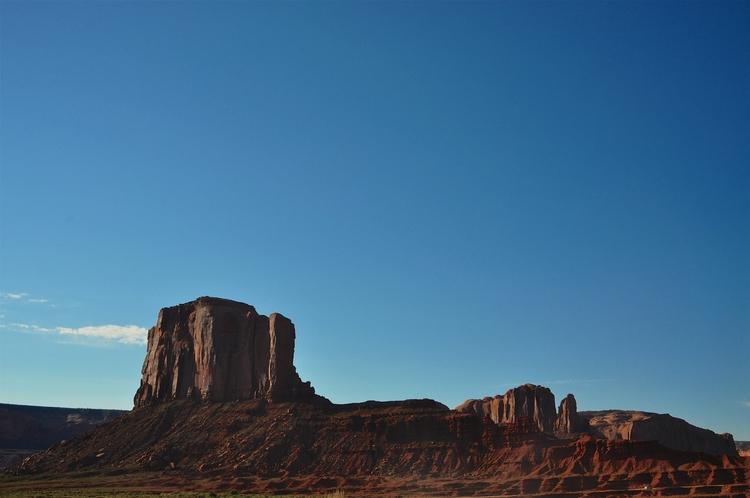 Monument Valley - ogri | ello