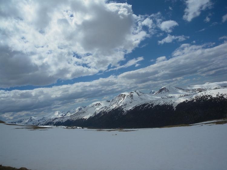 Rocky Mountain National Park - ogri | ello