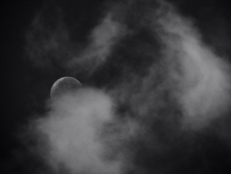 trouble choosing favorite - moonscape - tehranchik   ello