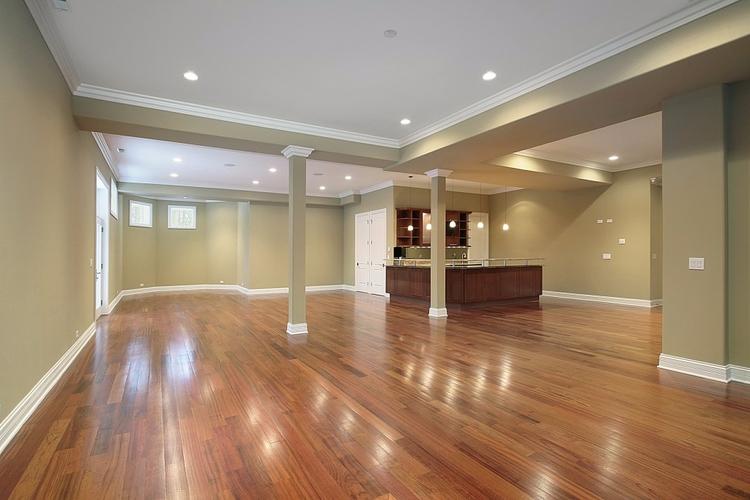 homeowners, basement space fami - evelynamelia | ello