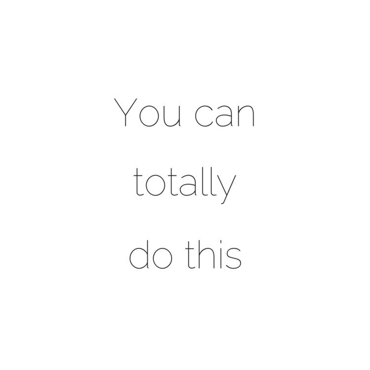 HUSTLE | Monday morning motivat - littlemisslorraine | ello