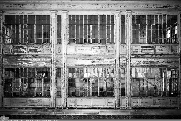 Windows Stopped cool location h - dangrabbit-photography | ello